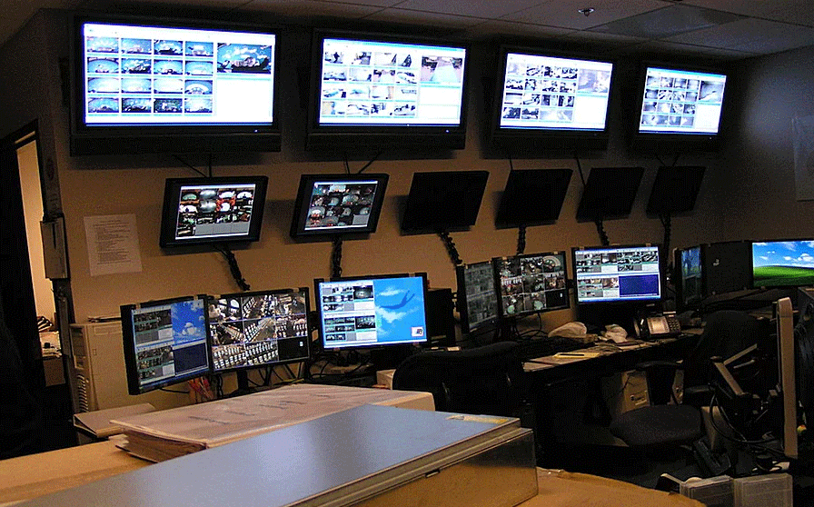live video monitoring Toronto